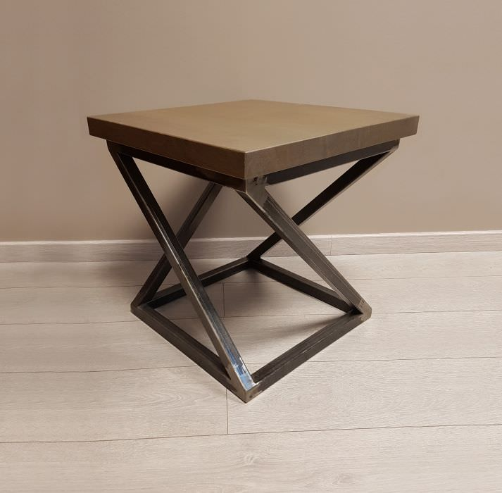Table d'appoint 'GABIN'